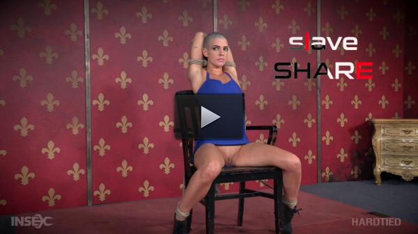 Hardtied — Jun 29, 2016 - Slave Share — Abigail Dupree