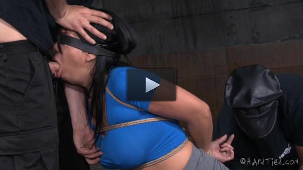 CruelBondage — Kimmy Lee, Jack Hammer, Maestro