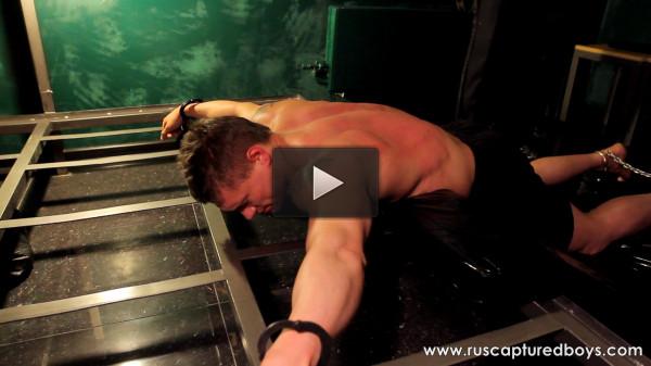 Bodybuilder Vasily in Jail — Final Part