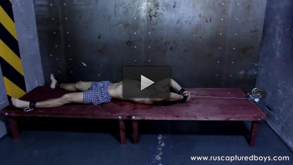 RusCapturedBoys – Football Hooligan Stas 3