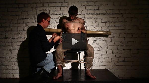 RusCapturedBoys — Hardy Slave Zhenya — Final