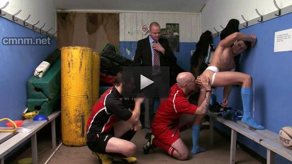 CMNM — Rugby Jason