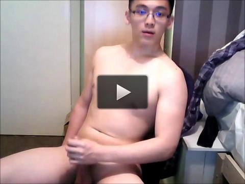 tit video show - (Cam Boy - Xiao Wu Lei)