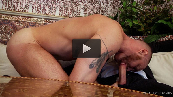 Pimped — Jessy Ares and Dominique Hansson
