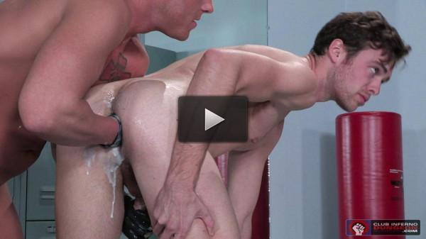 Obsessive Fisting Disorder - Part 2 - Scene #06 - large, watch, jerk, video, new