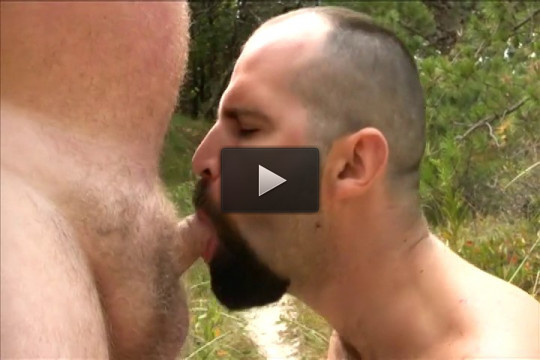 Hairy And Raw — Vol. 1