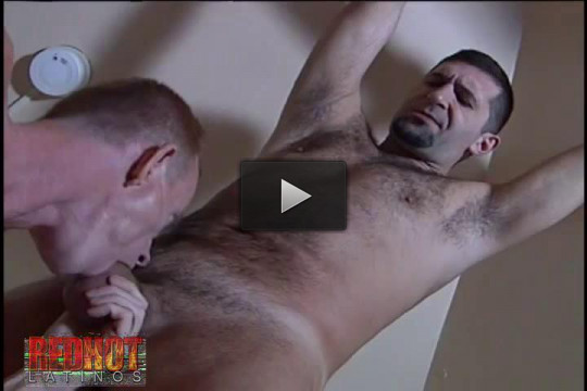 vid suck anal horny (Sergio Real and Glenn Micheals)!