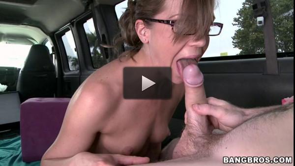 The Ass on Katlyn!