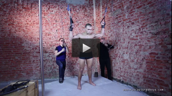 RusCapturedBoys - Judoist Vitaly in Slavery - Final Part - new, big, watch.