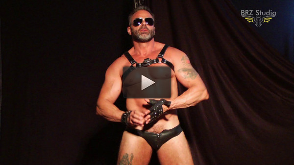 Marco Monis — Video Solo Galeria BRZStudio