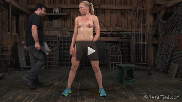 Stay Fit Or Get Hit Tracey Sweet — BDSM, Humiliation, Torture