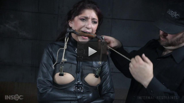 Nipple Clamps — Nikki Knightly