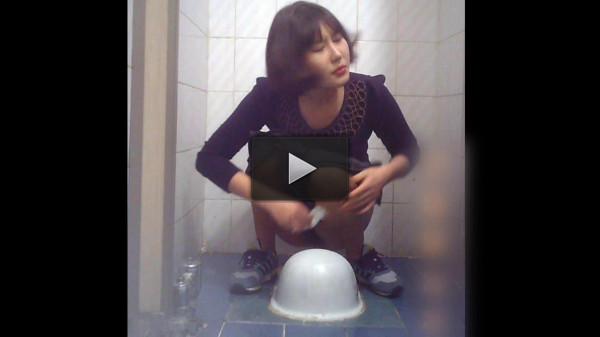 South Korea toilet 3