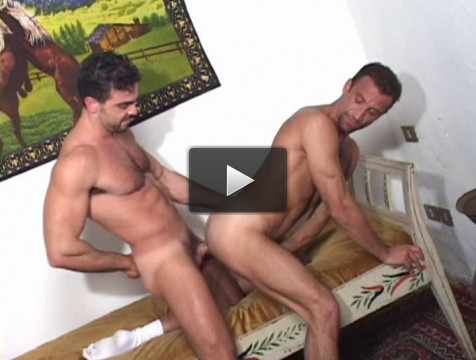 Rascal Video – International Fuckers (2010)