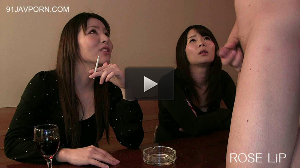 Maki & Nana — Holy Water Of A Japanese Witches (0807)