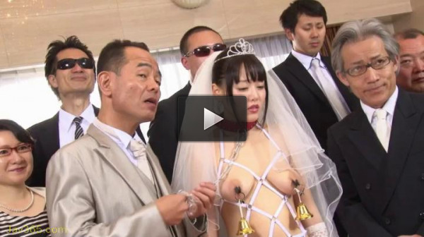 Wedding Dress Slave Bride 2 Hamasaki Mao Yu Kawakami Of Humiliation And Shame