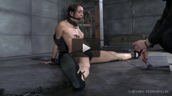 Freshly Chained — Mandy Muse