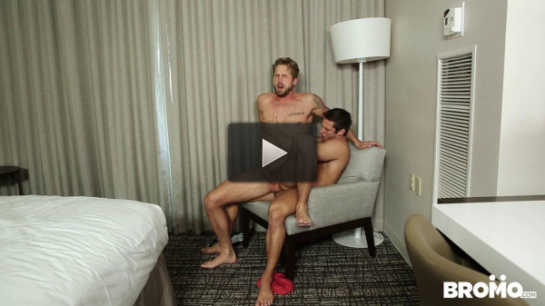 BRO - Rod Pederson & Wesley Woods (Anonymous 2) - video, style, tiny.