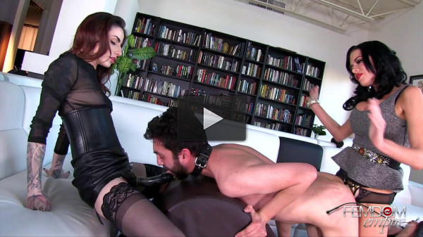 Courses obedience woman