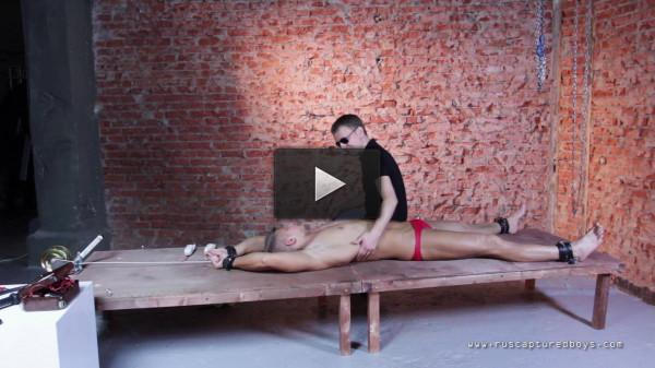 RusCapturedBoys – Favourite Pain Slave Pavel - Part I.