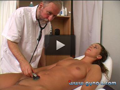 Gyno Clinic Hedvika Gyno Exam