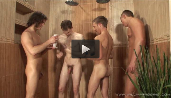 Wank Parties Plus From Prague 2