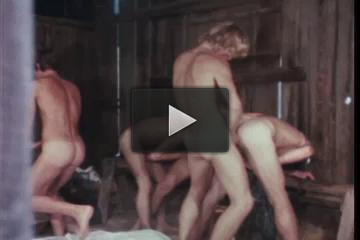 7 In A Barn (1974)