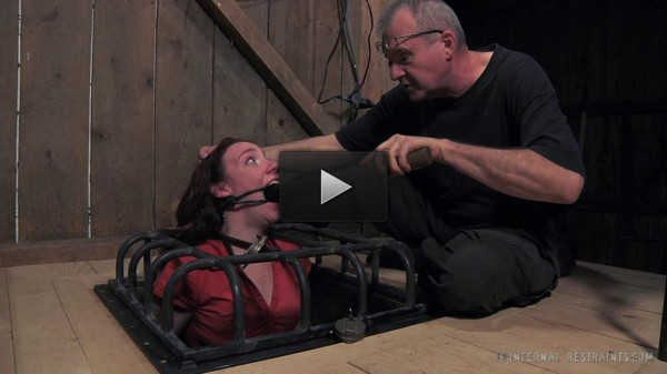 Little Whore — BDSM, Humiliation, Torture