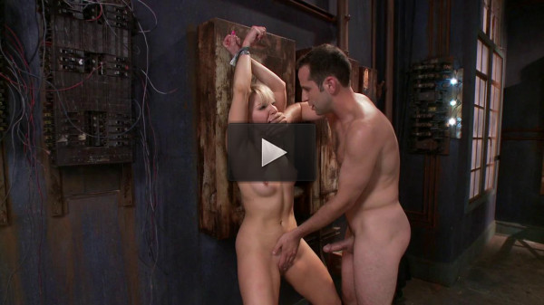 Ashley Fires — Learning Her Place