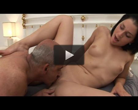 My man has a very big cock, scene 2