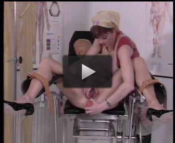 Bizarr #22 - Spezialklinik Frau Dr Kukumber Teil 3