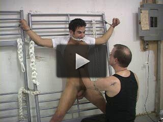 Bad Boys Bondage — Boy Toys