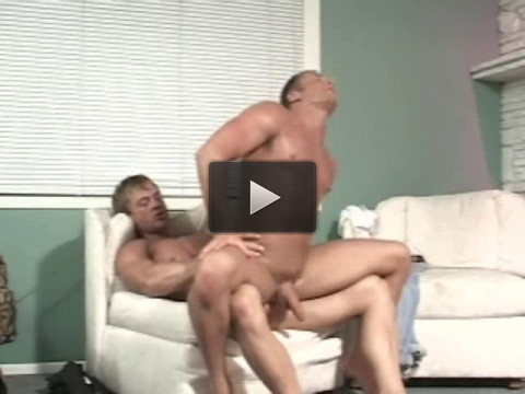 Knight Spot (anal, hunks, orgy)