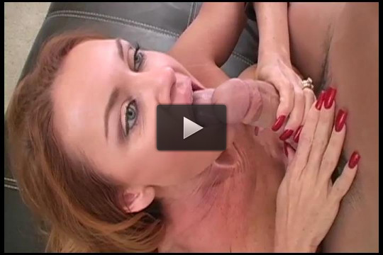 Young cock in Janet Mason.