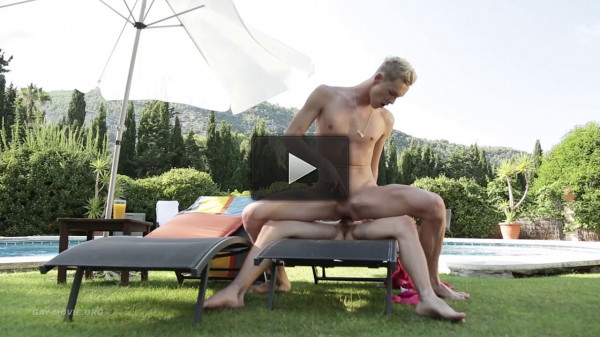 Let's Play with Kris Blent - twinks, angel, video...
