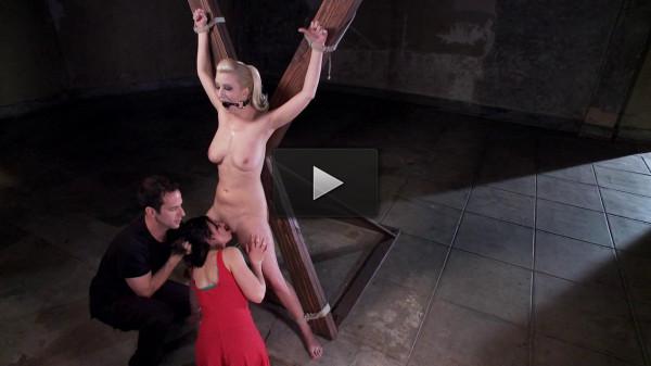 Amy Faye & Cherry Torn «Ungrateful Whore »