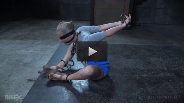 Sasha Heart, Matt — BDSM, Humiliation, Torture
