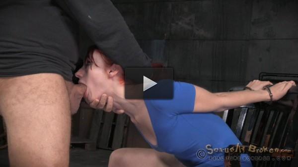 BondageSex — Violet Monroe