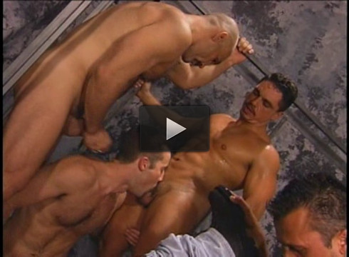 Gang Of vol.13 (worlds video, group sex, oral sex).