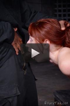HT — Violet Monroe, Jack Hammer — Deep Throat — Mar 04, 2015 - HD