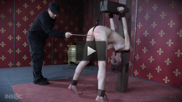 Billy Nyx, Matt Williams high — BDSM, Humiliation, Torture
