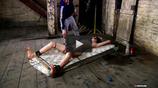 Calvin's Brutal Torture