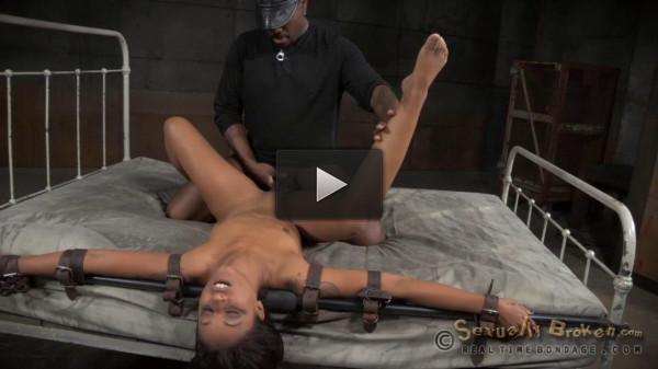BondageSex — Skin Diamond