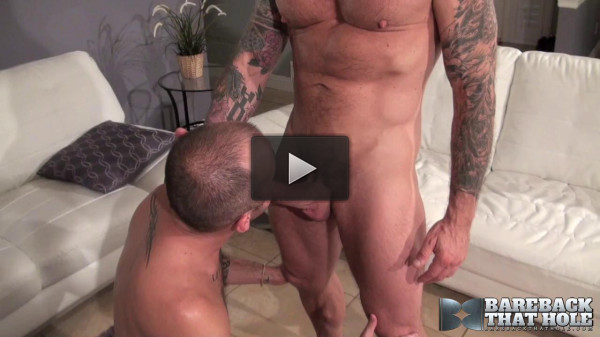 sex dad worship online (Rocco Steele and Cam Christou).