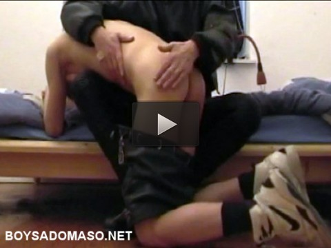 BoySM: Young Lads corporal + sexual punished