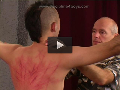 Discipline4Boys — Gipsy Lament 3