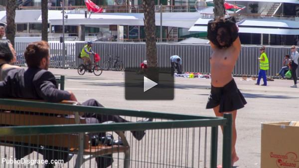 Fugitive Biker Bar Gets Serviced! — Part 2