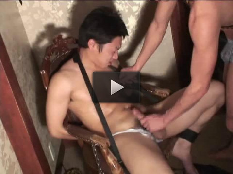 Men's Hell 4 - Muscles Abuse and Training — Asian Gay, Hardcore, Extreme, HD