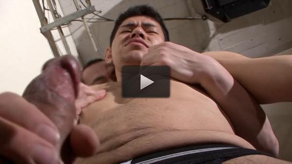 Former Self-Defense make — Tatsuya Firm Body 2