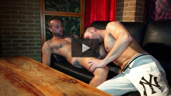 Frank Valencia and Mateo Stanford — HardKinks
